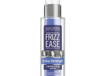 John Frieda Frizz en Chile